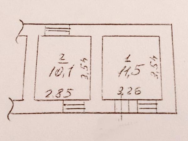 продажа однокомнатной квартиры номер A-47652 в Малиновском районе, фото номер 9